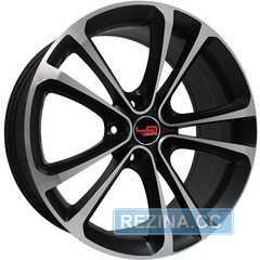 Купить Легковой диск REPLICA LegeArtis VV540 MBF R18 W8 PCD5x112 ET35 DIA57.1