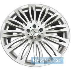 Купить Легковой диск REPLICA MR1170 S R20 W8.5 PCD5x112 ET40 DIA66.6