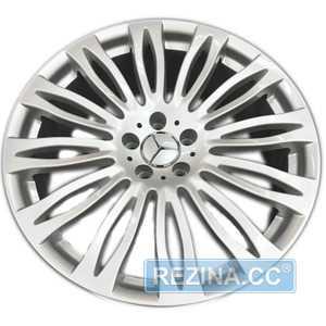 Купить Легковой диск REPLICA MR1170 S R20 W9.5 PCD5x112 ET40 DIA66.6