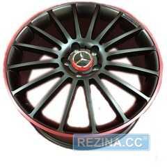 Купить Легковой диск REPLICA MR452 MBRL R19 W8 PCD5x112 ET45 DIA66.6