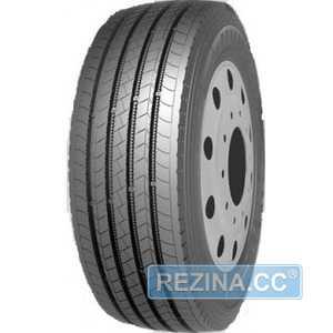 Купить JINYU JF568 (рулевая) 245/70R19.5 136/134M