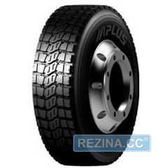 Грузовая шина APLUS D688 - rezina.cc