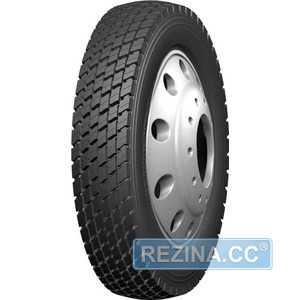 Купить JINYU JD575 (ведущая) 295/80R22.5 152/148M