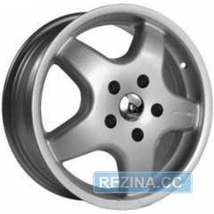 Купить Легковой диск JH 1247 Silver R15 W6 PCD5x160 ET50 DIA65.1