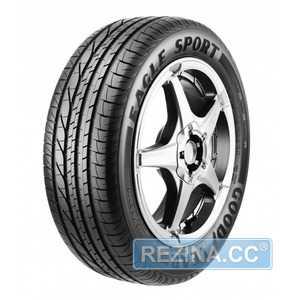 Купить Летняя шина GOODYEAR Eagle Sport 245/40R18 93W