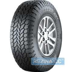 Купить Летняя шина GENERAL GRABBER AT3 265/60R18 110H
