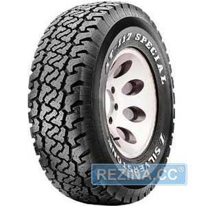Купить Всесезонная шина SILVERSTONE Special AT-117 245/65R17 111S