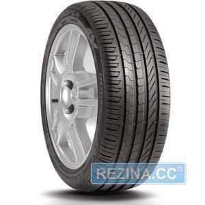 Купить Летняя шина COOPER Zeon CS8 215/50R17 91W