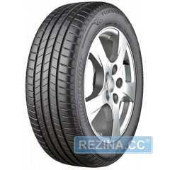 Купить Летняя шина BRIDGESTONE Turanza T005 195/55R16 87H