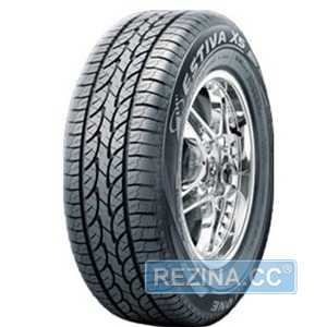 Купить Летняя шина SILVERSTONE Estiva X5 235/70R16 106S