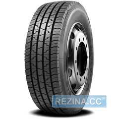 Купить Грузовая шина SUNFULL SAR518 (универсальная) 225/75R17.5 129/127M