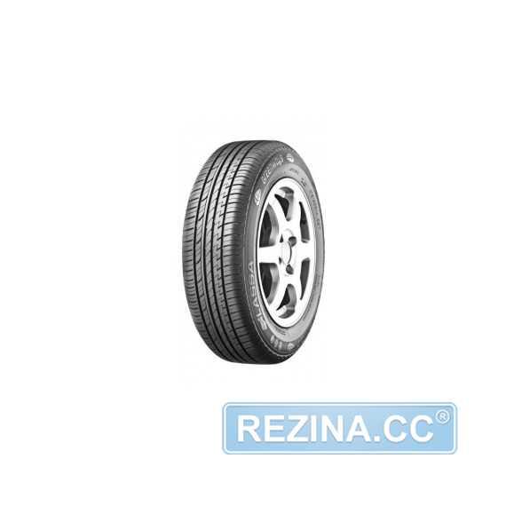 Летняя шина LASSA Greenways - rezina.cc