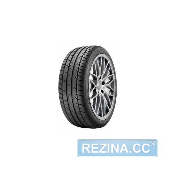 Летняя шина TAURUS High Performance - rezina.cc