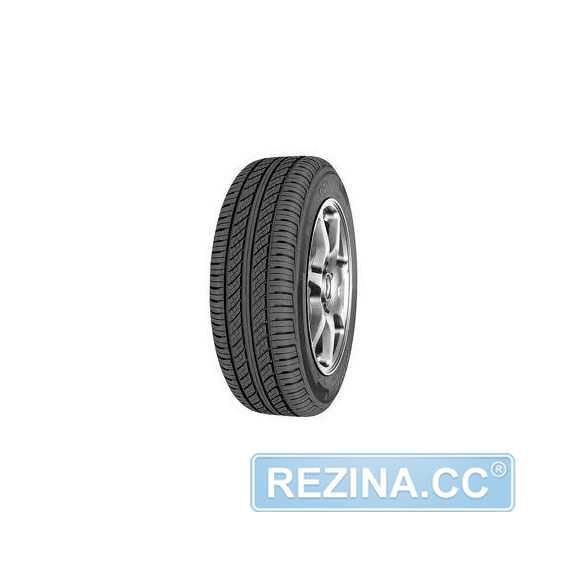 Летняя шина ACHILLES 122 - rezina.cc