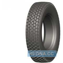 Купить Грузовая шина FULLRUN TB656 315/80R22.5 157/154M