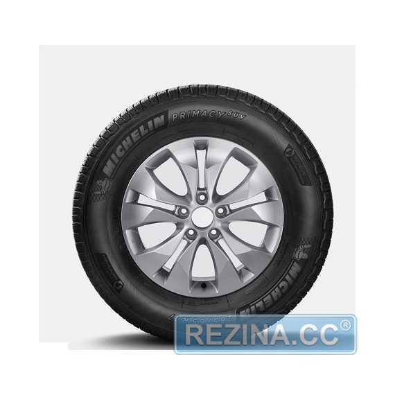 Купить Летняя шина MICHELIN Primacy 4 225/55R17 97Y