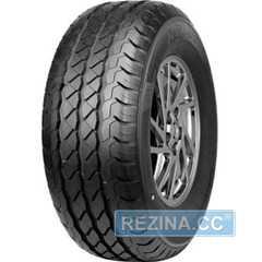 Купить Летняя шина APLUS A867 185/80R14C 102/100R