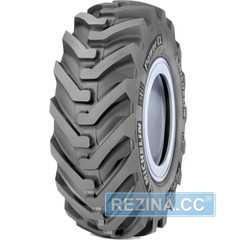 Индустриальная шина MICHELIN POWER CL - rezina.cc