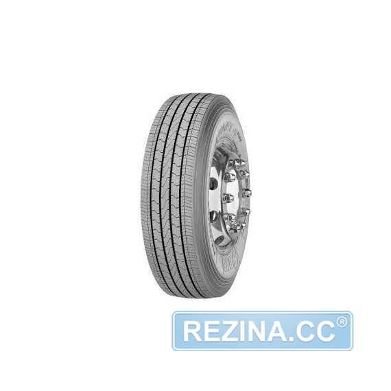 Грузовая шина SAVA Orjak 4 Plus - rezina.cc