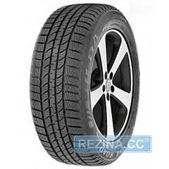 Купить Летняя шина FULDA 4x4 Road 245/65R17 107H