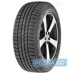 Купить Летняя шина FULDA 4x4 Road 245/60R18 105H