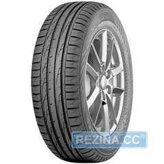 Купить Летняя шина NOKIAN Hakka Blue 2 SUV 235/55R17 103V