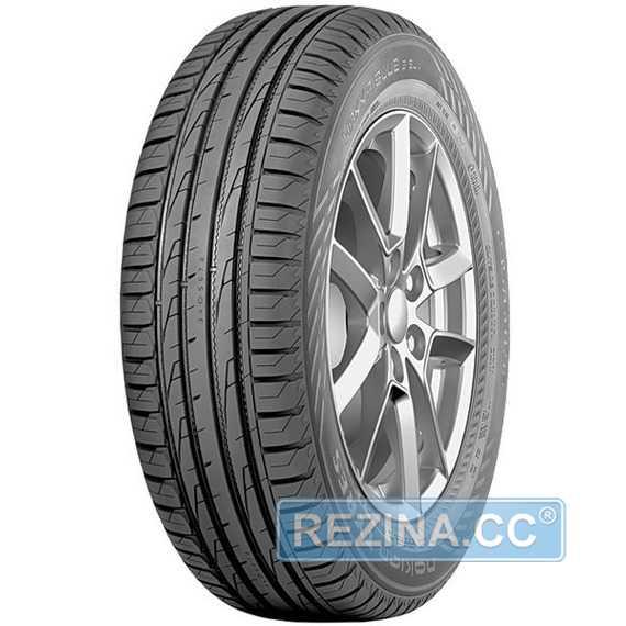 Купить Летняя шина NOKIAN Hakka Blue 2 SUV 215/60R17 100H