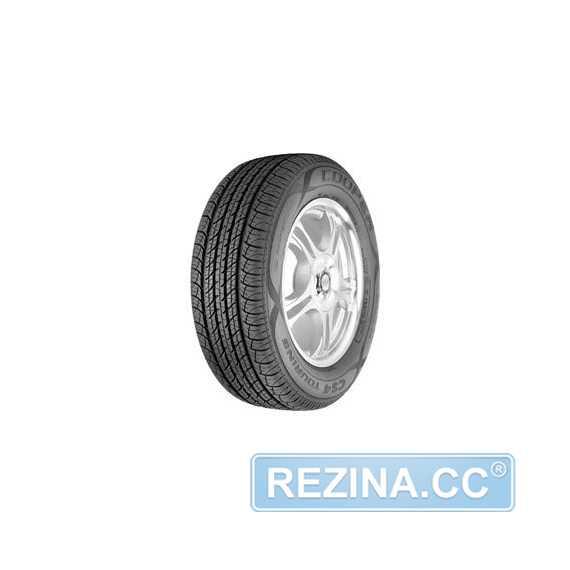 Летняя шина COOPER CS4 Touring - rezina.cc
