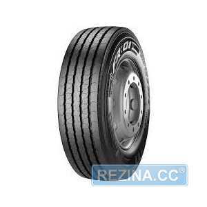 Купить Грузовая шина PIRELLI FR01 (рулевая) 245/70R19.5 136/134M