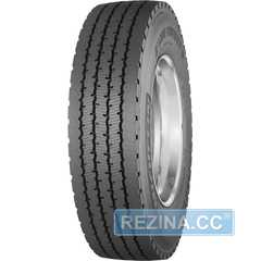 Купить MICHELIN X LINE ENERGY D (ведущая) 295/60R22.5 150/147L