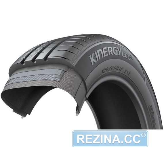 Летняя шина HANKOOK Kinergy Eco 2 K435 - rezina.cc