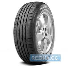 Купить Летняя шина KUMHO Solus TA31 185/55R15 82H