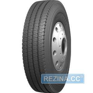 Купить Грузовая шина JINYU JU558 (универсальная) 275/70R22.5 148/145J