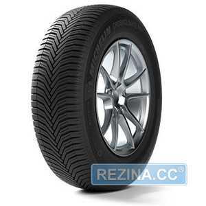 Купить Всесезонная шина MICHELIN CrossClimate SUV 235/65R17 108W