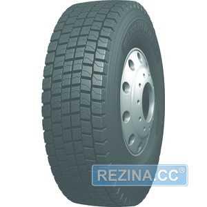 Купить Грузовая шина BLACKLION BD175 (ведущая) 295/80R22.5 152/149M