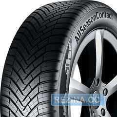 Купить всесезонная шина CONTINENTAL AllSeason Contact 215/45R16 90V