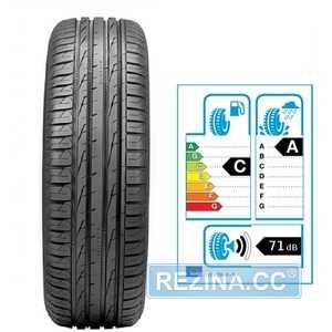 Купить Летняя шина NOKIAN Hakka Blue 2 225/55R18 98V