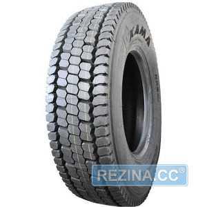 Купить Грузовая шина КАМА (НКШЗ) NR201 (ведущая) 285/70R19.5 145/143M
