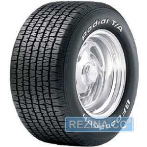 Купить Всесезонная шина BFGOODRICH Radial T/A 225/60R15 95S