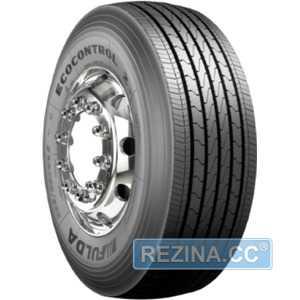 Купить Грузовая шина FULDA Ecocontrol 2 Plus (рулевая) 385/65R22.5 160K/158L