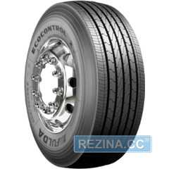 Грузовая шина FULDA Ecocontrol 2 Plus - rezina.cc