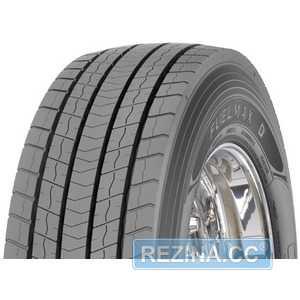 Купить GOODYEAR FuelMax D (ведущая) 295/60R22.5 150K/149L