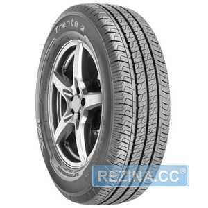 Купить Летняя шина SAVA Trenta 2 205/65R16C 107/105T