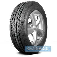 Всесезонная шина HANKOOK Radial RA07 - rezina.cc