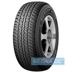 Купить летняя шина DUNLOP Grandtrek AT25 265/65R17 112S