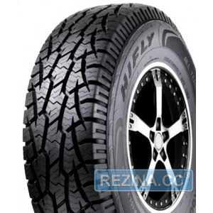 Купить Всесезонная шина HIFLY Vigorous A/T 601 265/70R17 115T