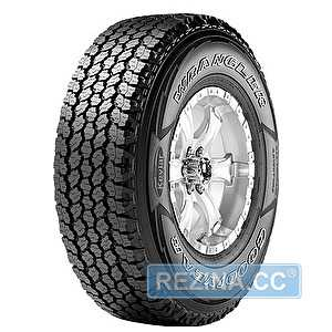 Купить GOODYEAR Wrangler AT Adventure 265/65R17 112T