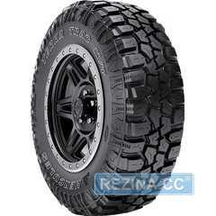 Купить Всесезонная шина HERCULES Terra Trac M/T 295/70R17 121/118Q