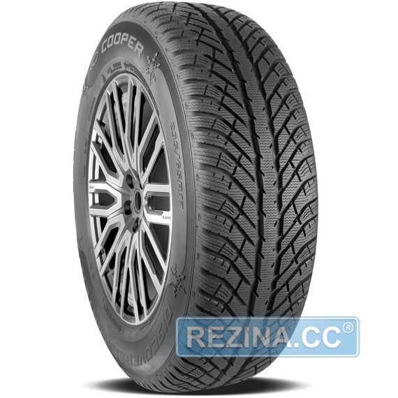 зимняя шина COOPER Discoverer Winter - rezina.cc