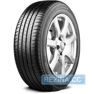 Купить Летняя шина DAYTON Touring 2 235/55R17 99V